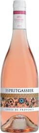 GS 15 Esprit Gassier Bottle