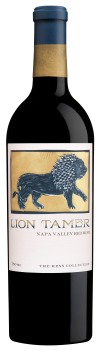 Lion Tamer bottle 001