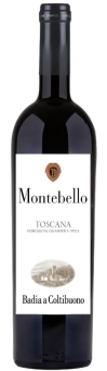 Montebello bottle shot